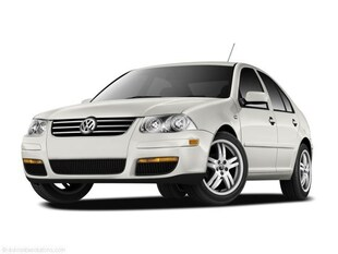 2008 Volkswagen City Jetta Sedan