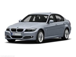 2009 BMW 323I Sedan