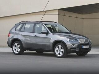2009 BMW X5 Xdrive48i Wagon