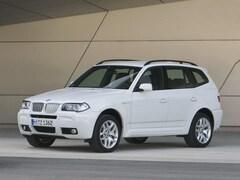 2009 BMW X3 xDrive30i SUV WBXPC93429WJ25409