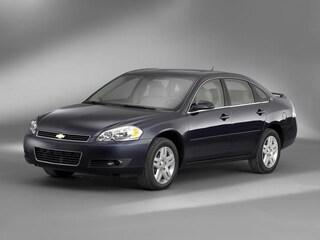 2009 Chevrolet Impala LS *OnStar, Satellite Radio* Sedan