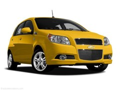 2009 Chevrolet Aveo LS 5 Speed *Fog Lights* *Priced to Sell!* Hatchback