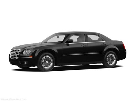 2009 Chrysler 300 Touring Sedan