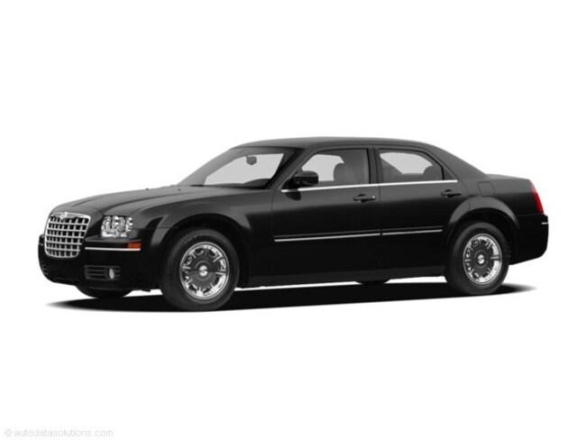 2009 Chrysler 300 Touring Sedan
