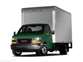 2009 GMC Savana Cutaway 3500 Truck