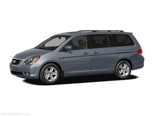 2009 Honda Odyssey | EX-L | Van Passenger