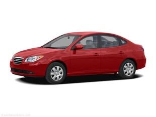 2009 Hyundai Elantra Vehicle Being Sold AS IS Sedan