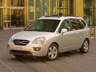 2009 Kia Rondo EX W/3RD ROW Wagon
