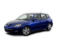 2009 Mazda Mazda3 Sport GX Hatchback