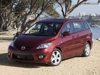 2009 Mazda Mazda5 POWER SUNROOF! BLUETOOTH! Wagon