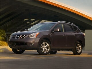 2009 Nissan Rogue S FWD  S