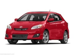 2009 Toyota Matrix FWD Station Wagon