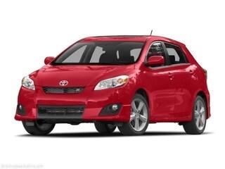 2009 Toyota Matrix 4DR WGN Auto STD - SOLD AS IS Hatchback