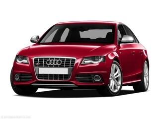 2010 Audi S4 3.0 Premium (S tronic) Sedan