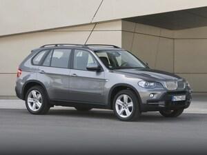2010 BMW X5 Xdrive35d M Sport