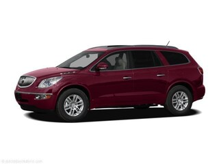 2010 Buick Enclave CX AWD SUV 6185B