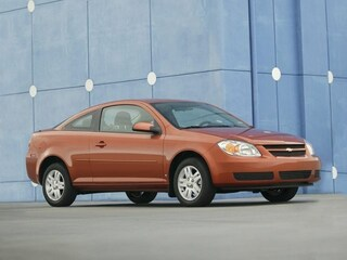 2010 Chevrolet Cobalt LT Coupe