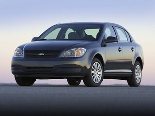 2010 Chevrolet Cobalt LT W/1SB Sedan