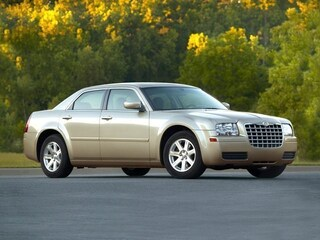 2010 Chrysler 300 Limited Berline