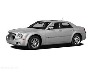 2010 Chrysler 300C Base Sedan