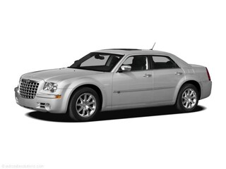 2010 Chrysler 300C - As Traded | HEMI |  Sedan