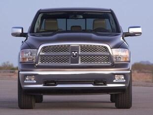 2010 Dodge Ram 1500 Pickup Quad Cab