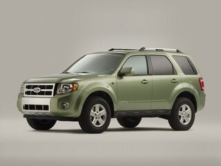 2010 Ford Escape Hybrid HEV SUV