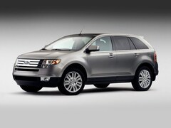 2010 Ford Edge Limited *Leather, Loaded* SUV