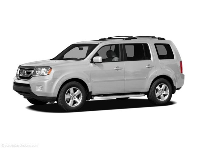2010 Honda Pilot For Sale >> Used 2010 Honda Pilot For Sale At Destination Auto Group