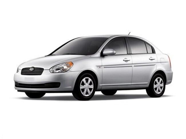 2010 Hyundai Accent GLS | Automatic | *Great First CAR* Sedan