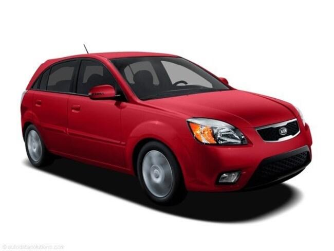 2010 Kia RIO/LX/SX Compact Gas AUTO