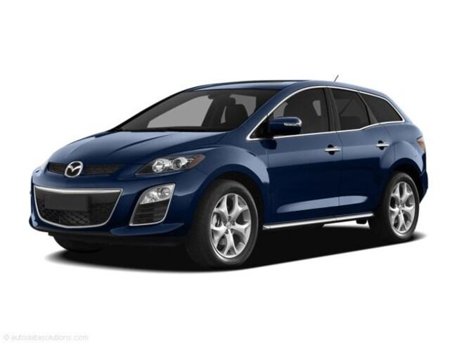 2010 Mazda CX-7 GT : alloys ! SUV