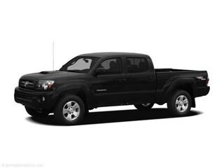2010 Toyota Tacoma V6 Truck Double-Cab