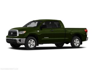 2010 Toyota Tundra Limited 5.7L V8 Truck Double Cab