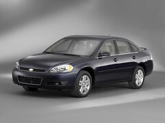 2011 Chevrolet Impala LS | AUTOMATIC | CLOTH | *LOW KM* Sedan