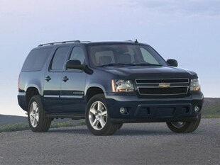 2011 Chevrolet Suburban LT w/1SC Sport Utility