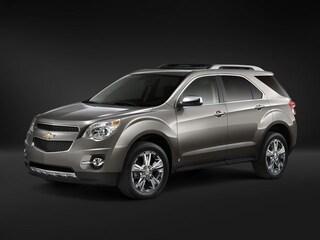 2011 Chevrolet Equinox 1LT AWD - As Traded SUV