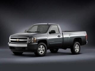 2011 Chevrolet Silverado 1500 WT *OnStar* Truck Regular Cab