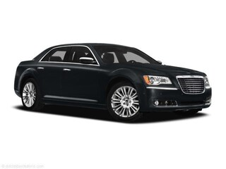 2011 Chrysler 300 C Sedan