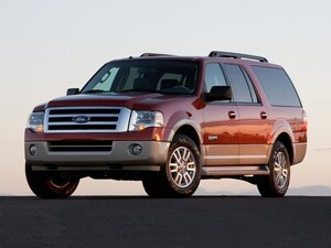 2011 Ford Expedition Max Limited SUV