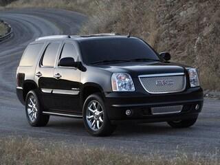 2011 GMC Yukon DENALI SUV