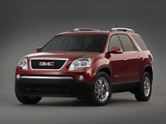 2011 GMC Acadia SLT SUV