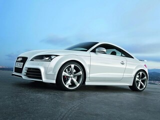 2012 Audi TT RS 2.5T Coupe