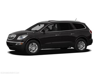 2012 Buick Enclave Leather | Heated Seats | Backup Camera | AUX SUV