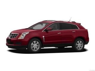 2012 Cadillac SRX Premium**Nav!  Sunroof!** SUV
