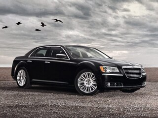 2012 Chrysler 300 Touring Sedan