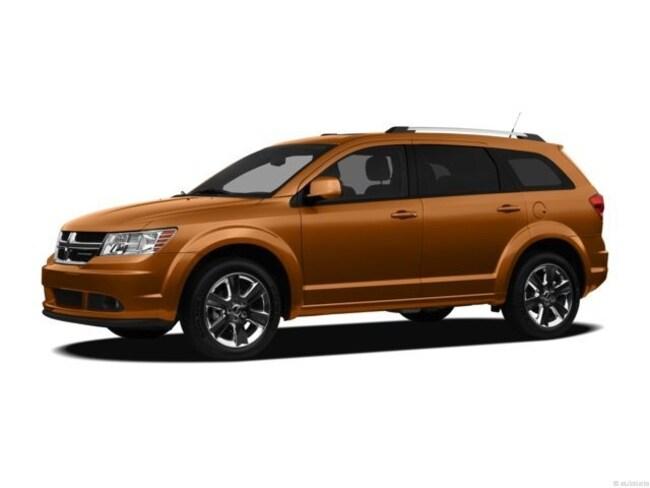 2012 Dodge Journey Traction Avant 4 Portes, SXT Utilitaire