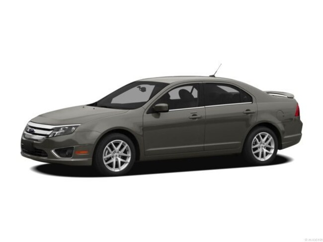 2012 Ford Fusion SE   Bluetooth   *LOW KM Alert* Sedan