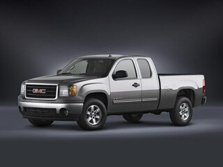 2012 GMC 1500 (NR) Truck
