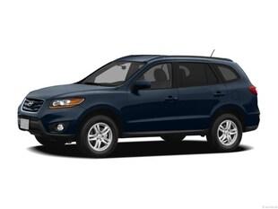 2012 Hyundai Santa Fe GL 2.4 SUV